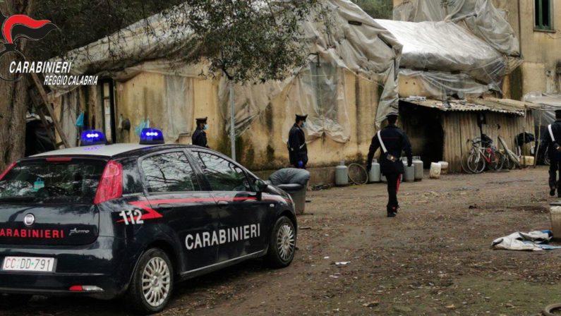 Reggio Calabria, morto l'immigrato aggredito nei giorni scorsi nella baraccopoli di Taurianova