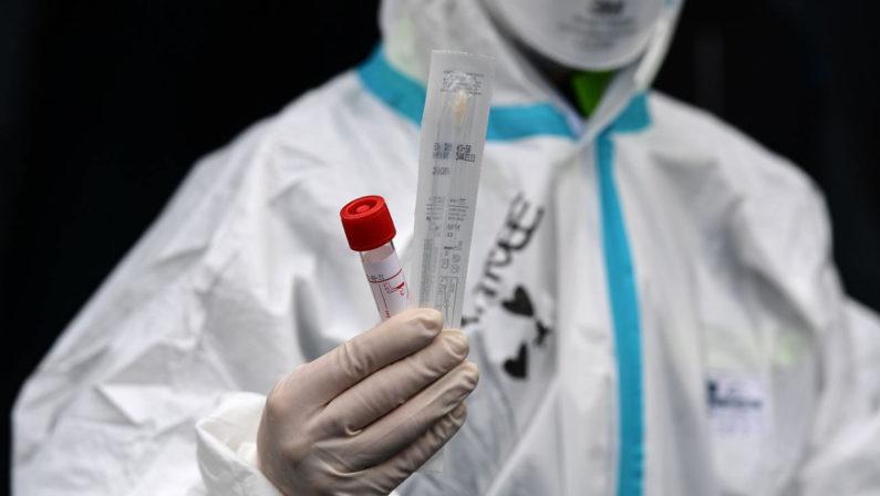 Coronavirus, il bollettino nazionale: 190 contagi e 30 morti, corretto al ribasso il totale delle vittime
