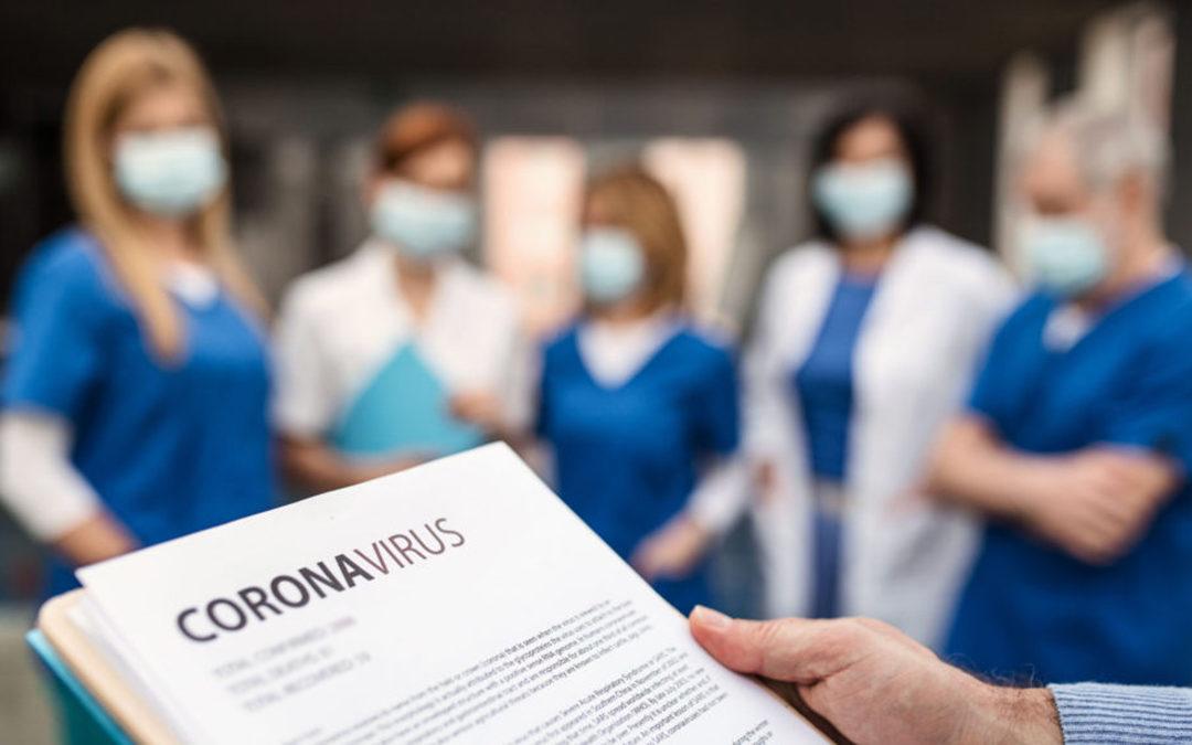 Coronavirus in Calabria, quasi 200 nuovi contagi: i casi attivi superano i 2.500