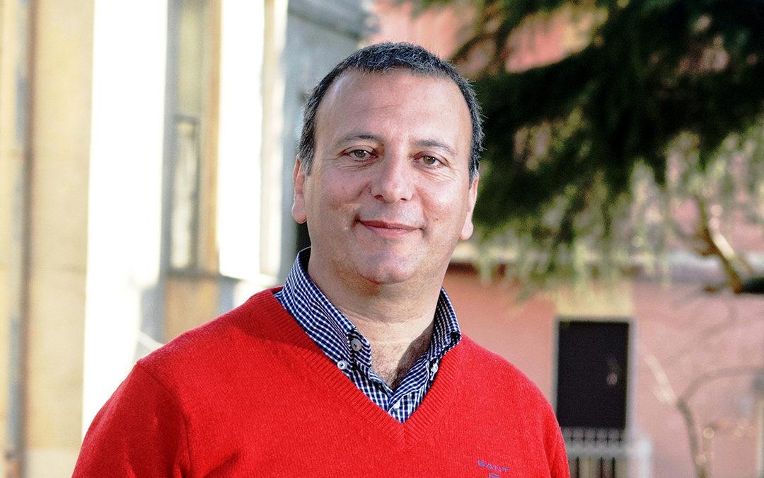 il sindaco di Castrovillari Domenico Lo Polito