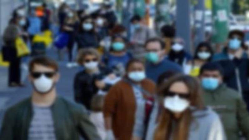 Coronavirus e mascherine obbligatorie in Calabria, Santelli: «Serviva un segnale di attenzione»