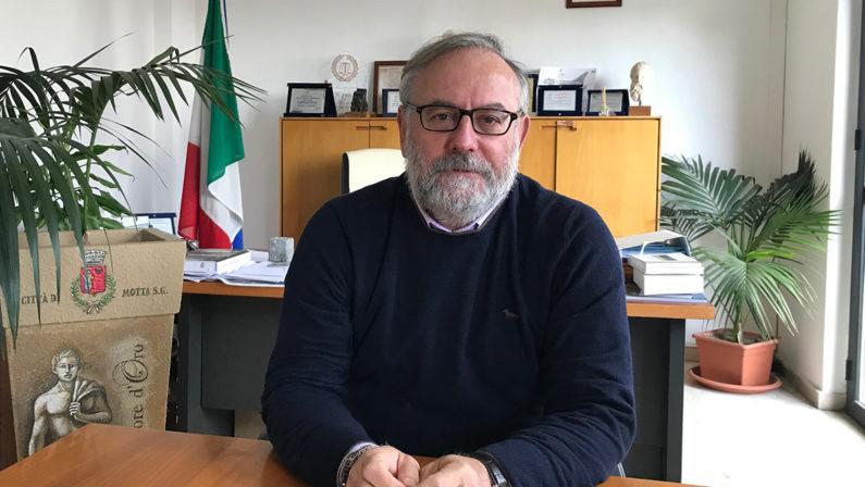 Coronavirus, due casi positivi registrati a Motta San Giovanni, l'annuncio del sindaco Verduci