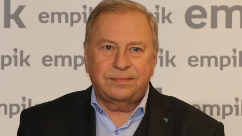 Cinema e coronavirus, la forza dell'ottimismo di Jerzy Stuhr