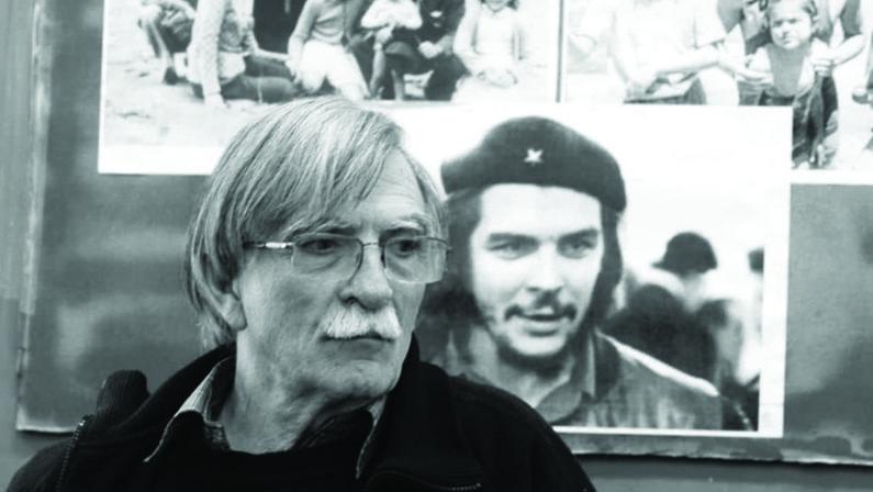 """Intervista esclusiva a Juan Martín Guevara, fratello del """"Che"""": I giorni in cui si fermò il mondo"""