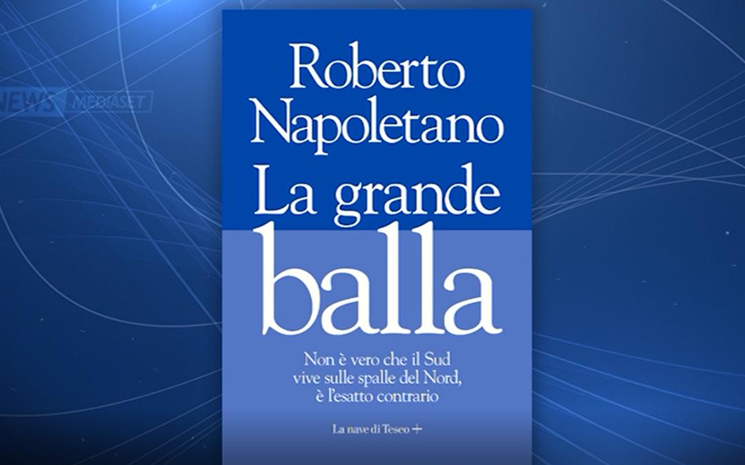 AUDIO – La Grande Balla e Roberto Napoletano al Mix delle 5 di Minoli: «Per la prima volta l'Europa si è svegliata ma servono le riforme»