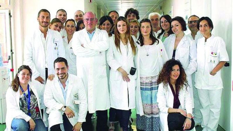 L'OSPEDALE COTUGNO CONQUISTA GLI INGLESI «LA VERA ECCELLENZA SANITARIA ITALIANA»