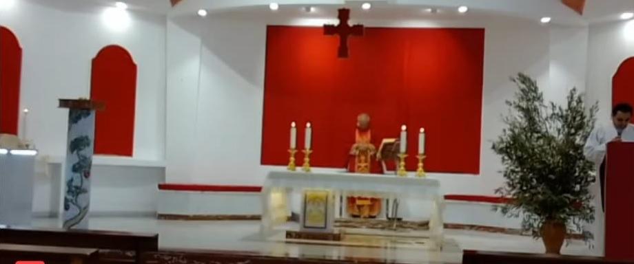 Da Rogliano a Castrolibero per dire messa, l'opposizione: «Il sindaco fermi quel sacerdote»