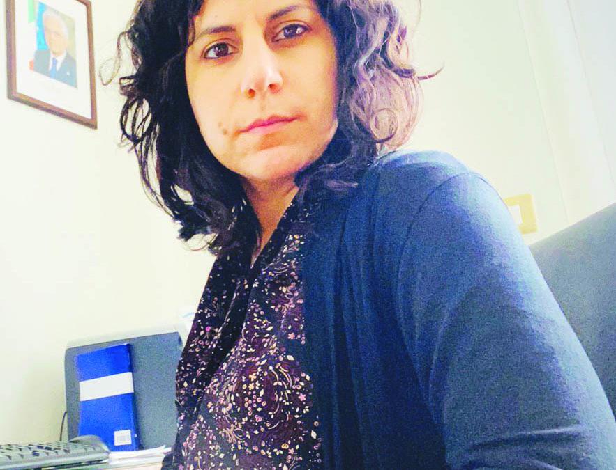 Mirella Liuzzi, sottosegretario Mise