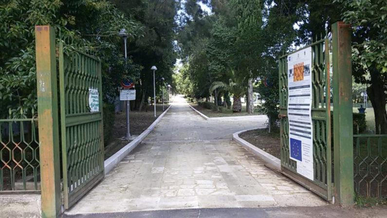 Emergenza Coronavirus, a Vibo Valentia parco aperto per i bambini affetti da autismo