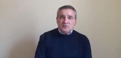 Operatore sanitario positivo nel Catanzarese: è un cittadino di Girifalco