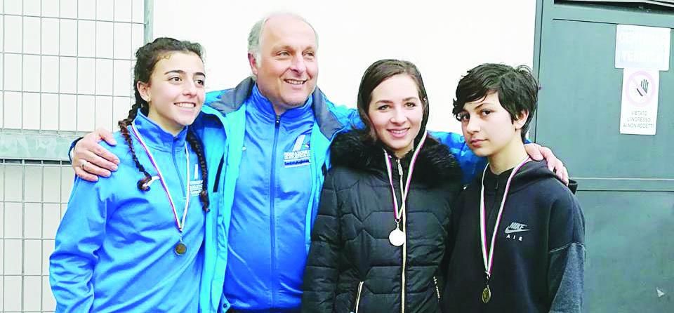 Coronavirus, la Basilicata piange Sabia: l'atleta gentile è la quindicesima vittima
