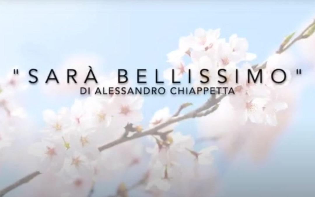 Le studentesse di Scienze della formazione dell'Unical realizzano un video per i bambini: La primavera del 2020 (Sarà bellissimo)