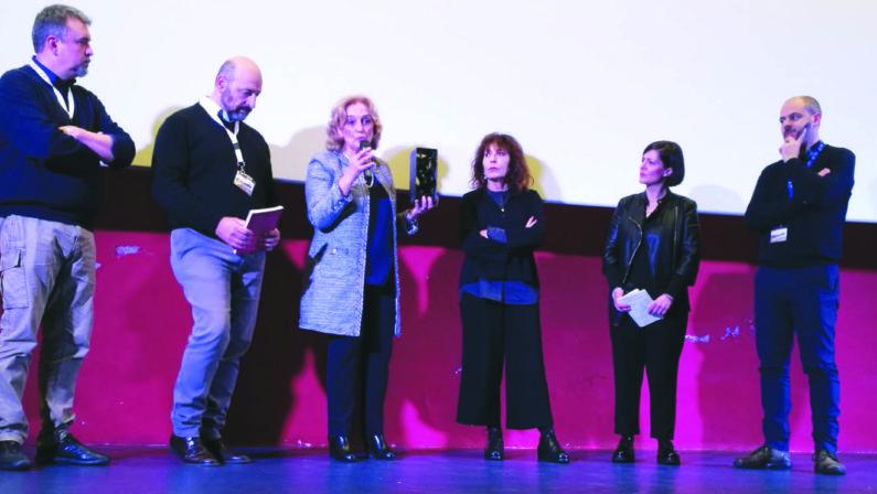 Wilma Labate: «Meno male che c'è il cinema»