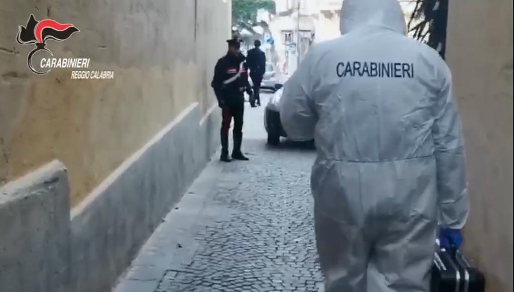 VIDEO – I controlli anticoronavirus dietro l'agguato di Scilla, due arresti per tentato omicidio ed estorsione