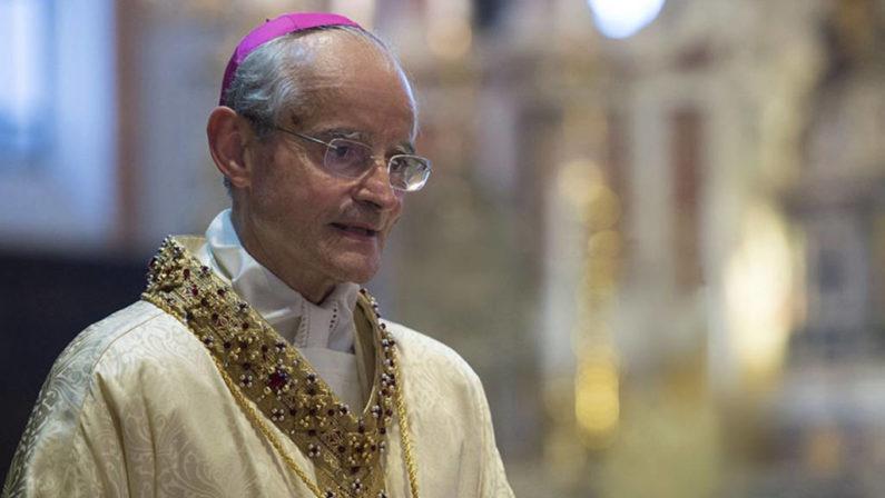 """Vescovo Aiello: """"Una comunione di fragilità"""""""