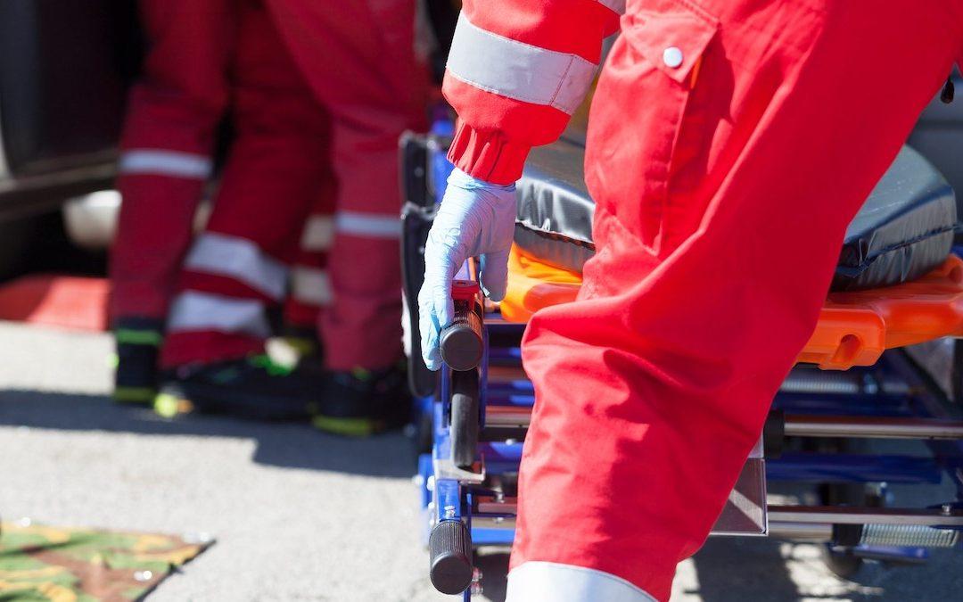Incidente in moto sull'Appennino bolognese, muore un giovane originario di Castrovillari