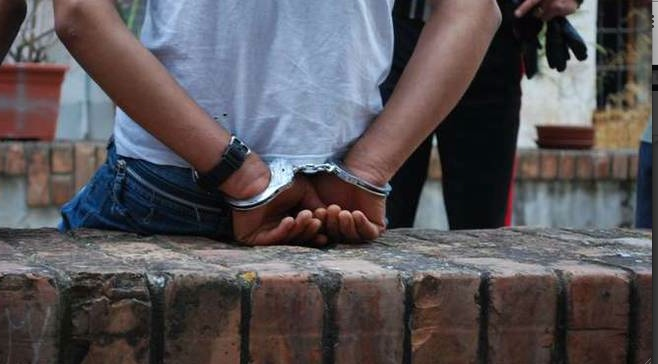 Frattamaggiore, individuato il terzo componente di una banda di rapinatori, arrestato un 19enne