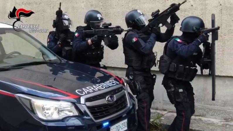 Terrorismo: rischio attentato, espulso egiziano a Reggio Calabria. Contatti con Anis Amri - VIDEO