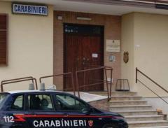 Ospedaletto D'Alpinolo, ruba arredo da giardino, ventenne denunciato
