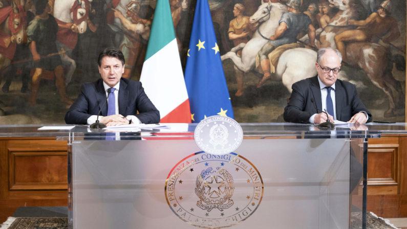 Coronavirus: accordo in Eurogruppo sul Mes senza condizioni, piano di aiuti da mille miliardi