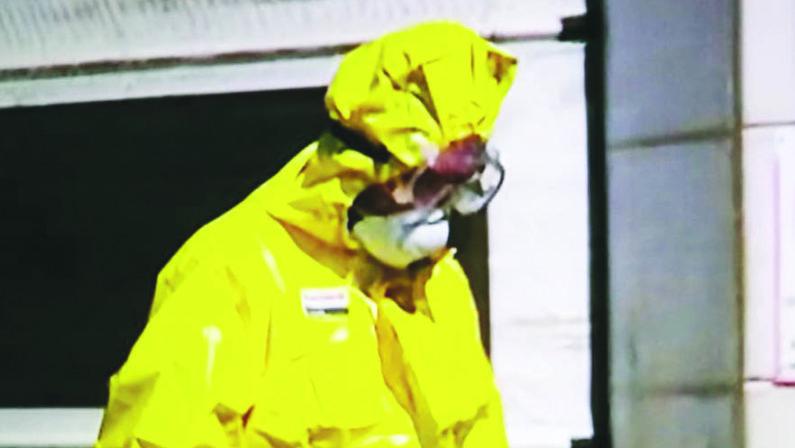 """Coronavirus: """"Zona rossa"""", Ariano Irpino prorogata fino al 22 aprile"""