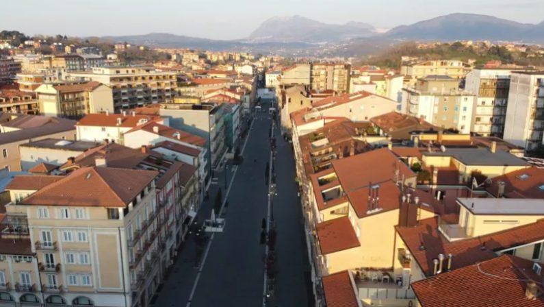 Irpinia Adesso: la Provincia di Avellino ha bisogno di una svolta