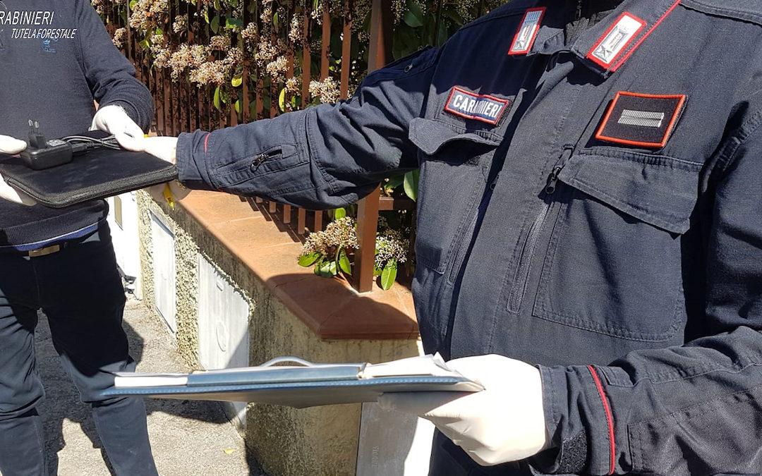 VIDEO – Coronavirus, tablet e computer distribuiti dai carabinieri agli studenti di Castrovillari