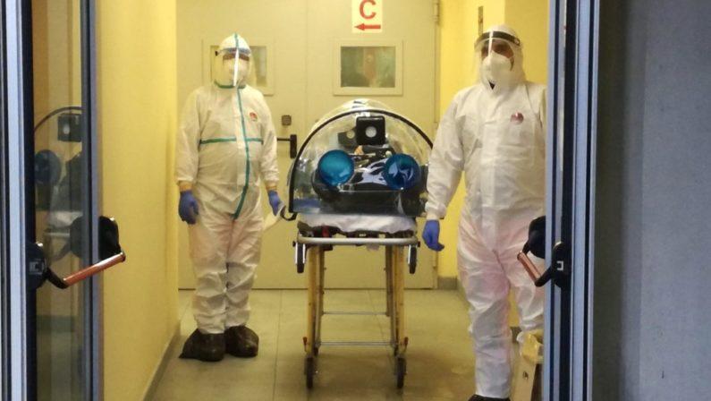 Coronavirus, in Basilicata non ci sono più ricoverati. Zero contagi per il nono giorno di fila