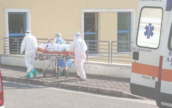 Morte nelle corsie altre cinque vittime in Irpinia