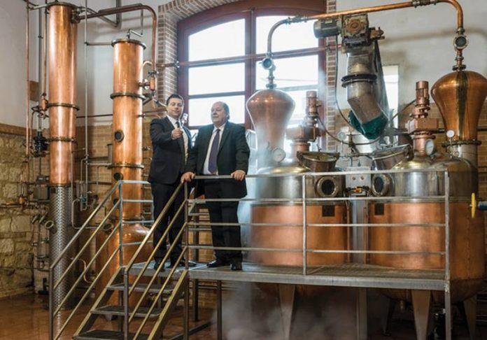 L'Amaro del Capo mostra i muscoli agli olandesi