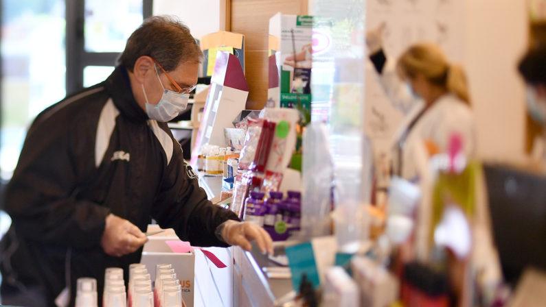 Coronavirus, la Pasqua di Isola Capo Rizzuto: «Aperte solo le farmacie»