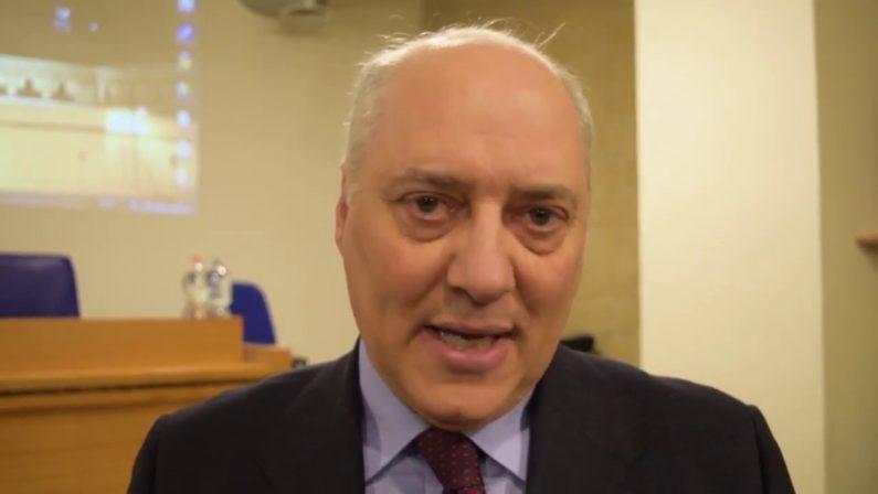 """Coronavirus, Pionati (Adc): """"De Luca ha difeso accordi con De Mita non la salute dei cittadini"""""""