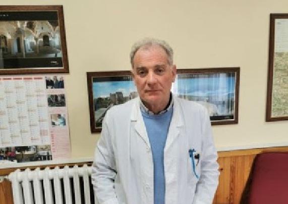 Addio ad Angelo Frieri, la sanità irpina in lutto