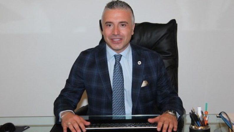 Coronavirus, contributo della Confimprenditori di Avellino per le piccole aziende