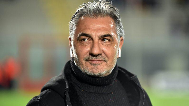 Serie A, Vrenna e il mercato del Crotone: «Ora tutti sono nelle migliori condizioni possibili»