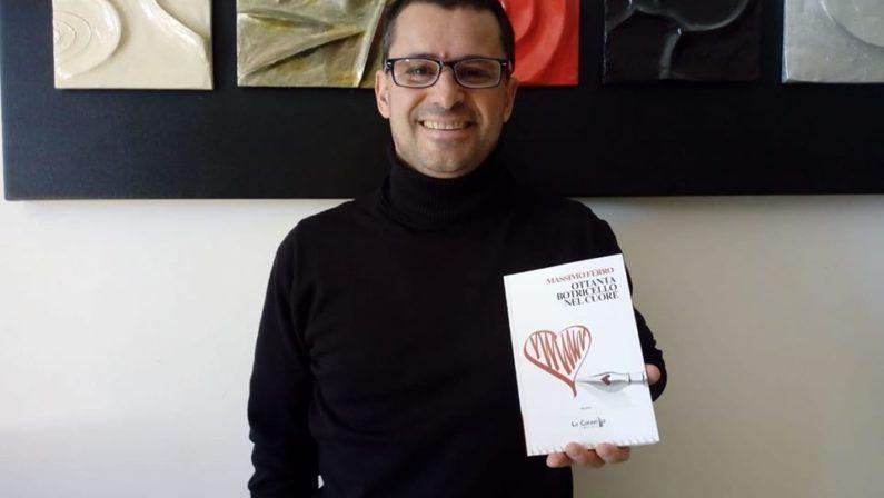 Il mito di una cittadina di frontiera: il libro che racconta la Botricello degli anni Ottanta