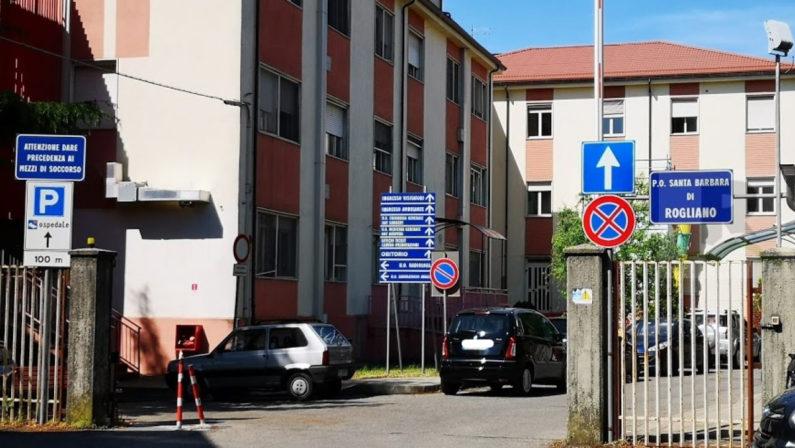 Coronavirus, morte al centro Covid di Rogliano due pazienti di Villa Torano