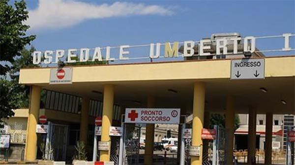 Coronavirus, più di 20 contagi nell'ospedale di Nocera