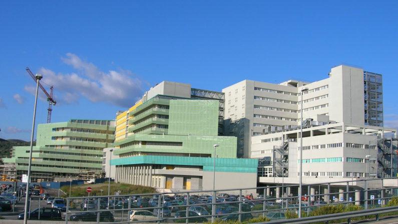 """Coronavirus: muore un'anziana di Centrache, parente di un'operatrice della """"Domus Aurea"""""""