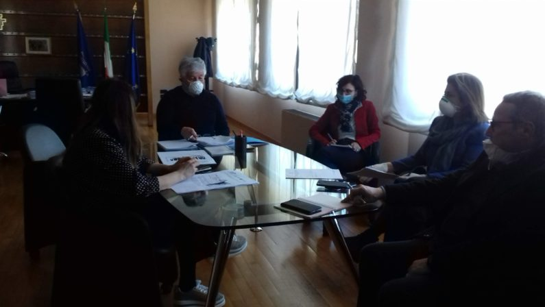Social card Covid-19 in Basilicata, ulteriore finanziamento