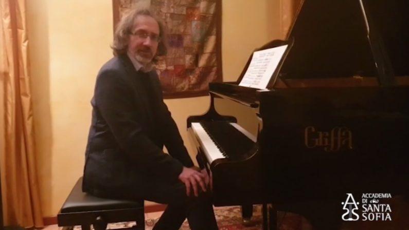 Benenvento, al via Resistenze Musicali – Accademia in Streaming, la musica che salva la vita al tempo del coronavirus