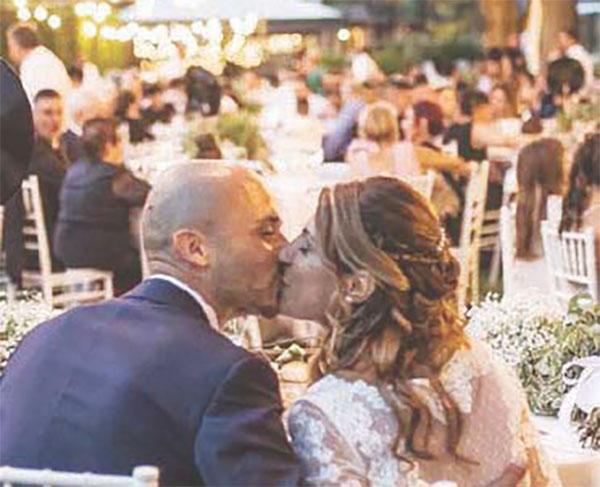 Niente matrimoni settore in ginocchio appello a De Luca