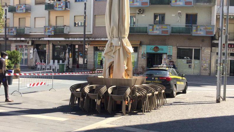 Cosenza, inchiesta chiusa su Piazza Bilotti: indagati il sindaco Occhiuto e altre dodici persone