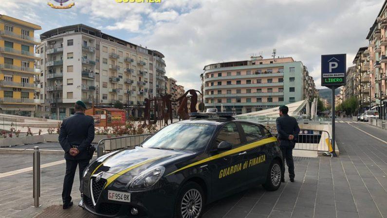 Sequestratapiazza Bilotti a Cosenza,documenti falsi e interessi della cosca: 13 indagati c'è anche il sindaco Occhiuto - VIDEO