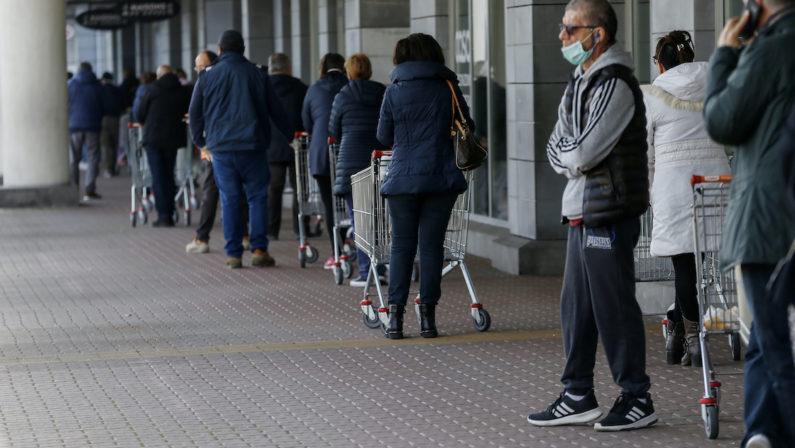 Inflazione, Basilicata e Calabria sul podio dei rincari in Italia