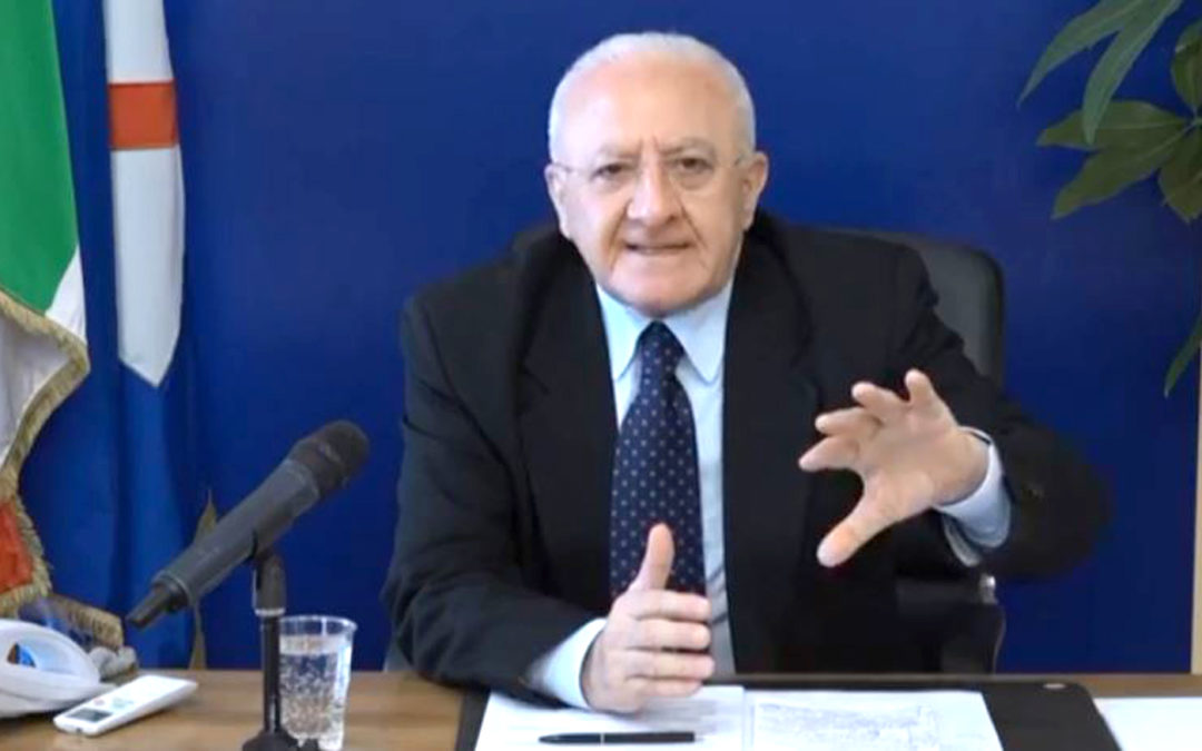 L'ITALIA DEI CAMPANILI – E tra i governatori è scontrocon accuse al veleno