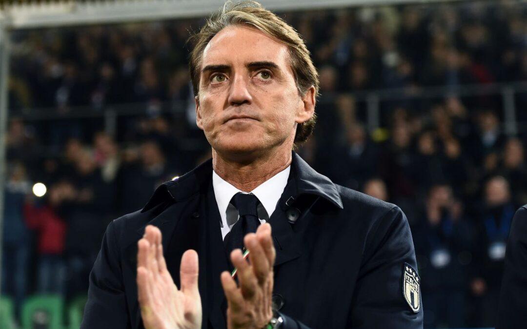 """Mancini """"Scudetto? Dico Juve e Lazio, ma anche l'Inter"""""""