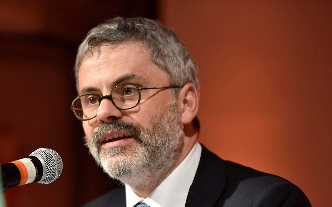 L'editoriale di Roberto Napoletano l'ALTRAVOCE dell'ITALIA IL BUROCRATE CHE SI NOMINA MINISTRO