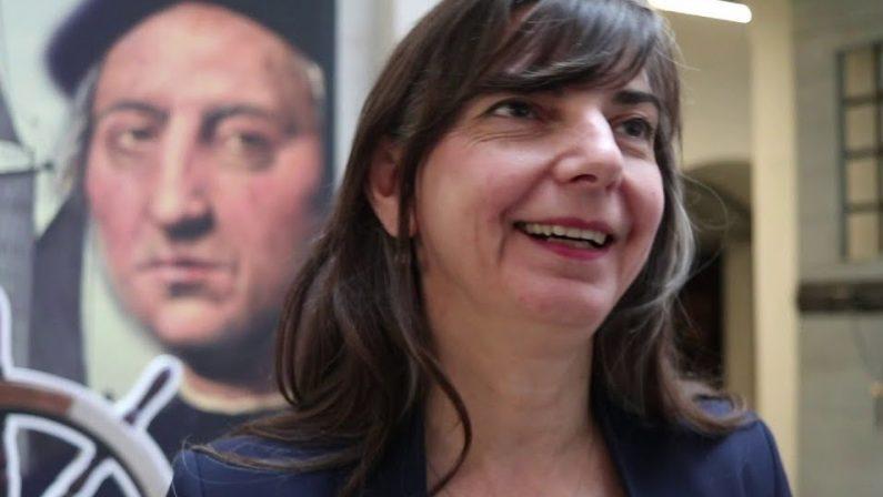 Ariane Bieou: «L'esperienza di Matera fa scuola»