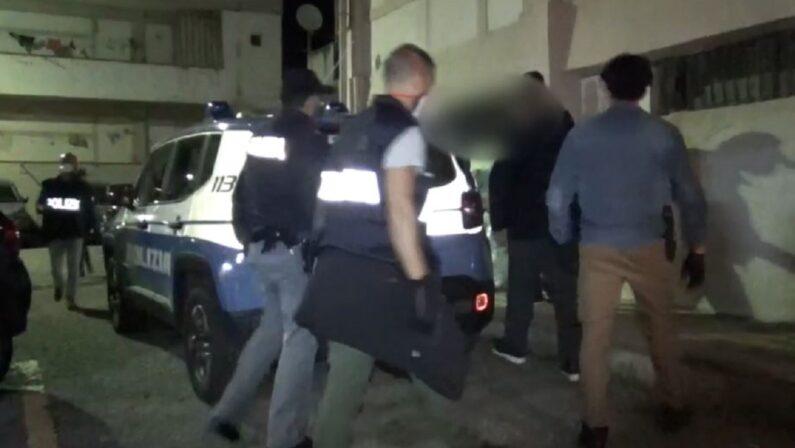 """Operazione """"Cemetery boss"""" contro i clan di 'ndrangheta reggini: i nomi degli arrestati"""